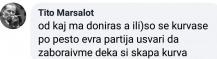 """""""Циганко и ороспијо"""" - Лила"""