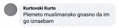 Племе муслиманско гнасно